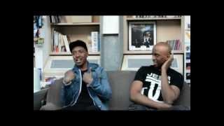 Interview Soprano et REDK
