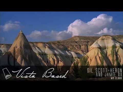 Gil Scott-Heron and Jamie XX - My Cloud