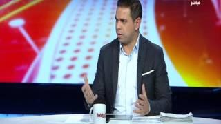 كورة كل يوم | محمد حمدي زكي منفعلاً::مش مستريح فى الأهلي .. انا مش جي الأهلي ديكور!!!