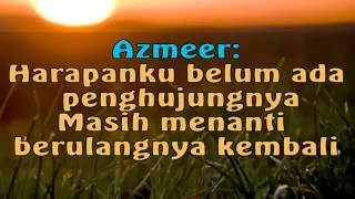 Azmeer & Amy Mastura - Harapan Semalam.mp3