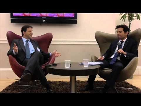 In Conversation with Bill Benjamin Part 1