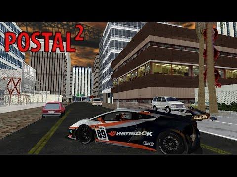 Postal 2 - Grand Theft Postal