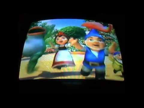Gnomeo & Juliet Blu-Ray TV Spot - YouTube