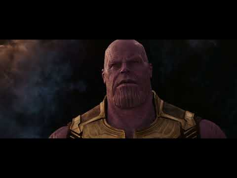 Avengers: Infinity War | Official Hindi...