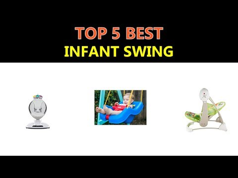 best-infant-swing-2019