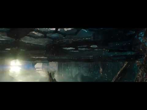 In the end -(Transformers 3)Linkin park