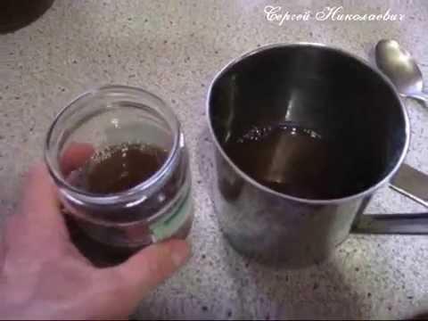 Агар-агар - рецепты -