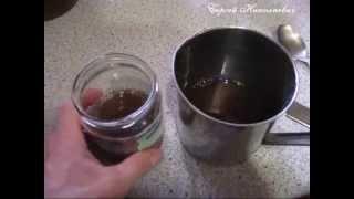 Приготовление скошенного агара.(Приготовление скошенного агара. Приготовления питательного чая:https://www.youtube.com/watch?v=tpq8Jef26Rs., 2015-02-20T16:25:50.000Z)