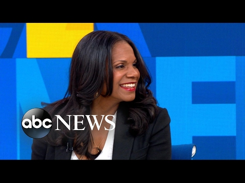 Audra McDonald dishes on 'Beauty and the Beast' live on 'GMA'