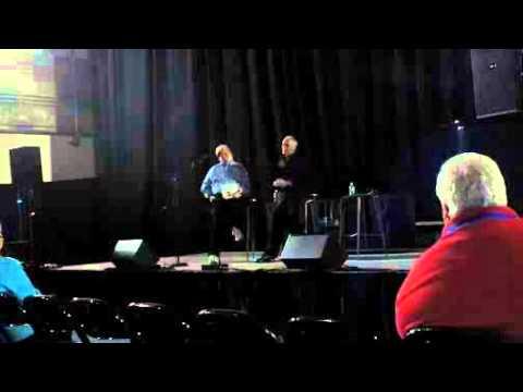 Stories from the Studio – IEBA 2008 – Ken Mansfield