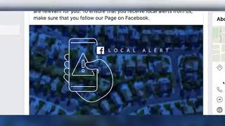 Terre Haute Police partner with Facebook to provide local alerts