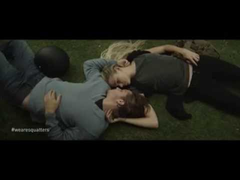 SQUATTERS 2014  Movie  with Luke Grimes and Gabriella Wilde