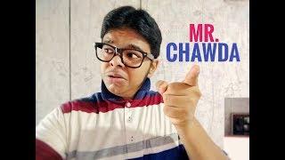 The ROFL Boy-   Mr Chawda  