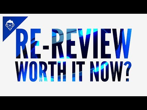 PlayStation VR Re-Review / Worth It Now?