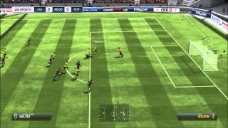 Fifa 13 Player Rating Review Is Maicon Man City Worth It?