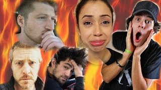 EXPOSING THE VLOG SQUAD!!! (WHAT YOU DONT SEE)