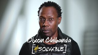 Access to mental health care for all is #Solvable | Dixon Chibanda