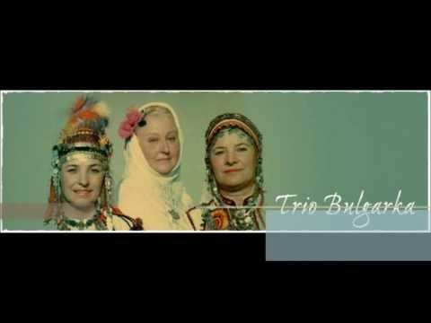 Phil Thornton & Trio Bulgarka - Oh, Matse (Earthdance Mix)