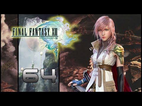Guia Final Fantasy XIII (PS3) Parte 64 - Realizando Misiones [7]
