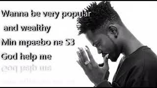 Fameye Destiny lyrics