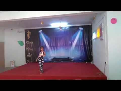 Kisme Kitna Hai Dum Pragya Katoch Audition 2015