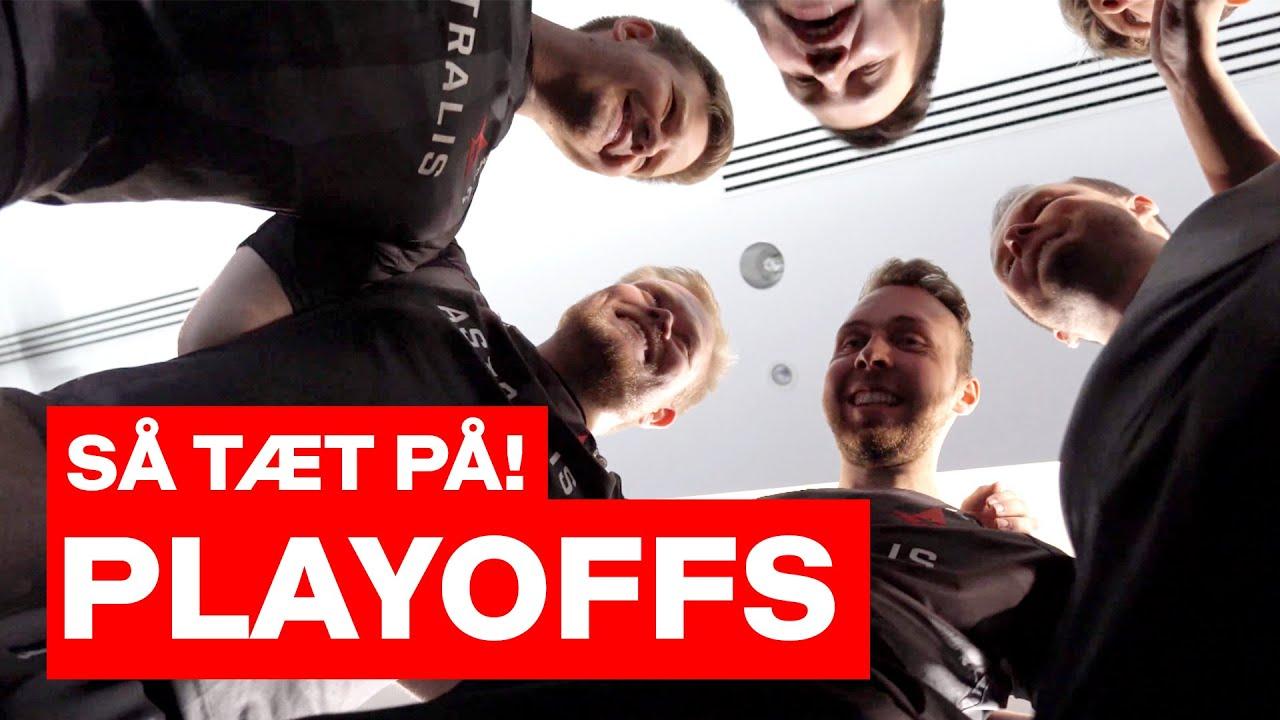 Den vildeste rutsjebanetur til playoffs! | Vlogs fra IEM Cologne | Episode 6