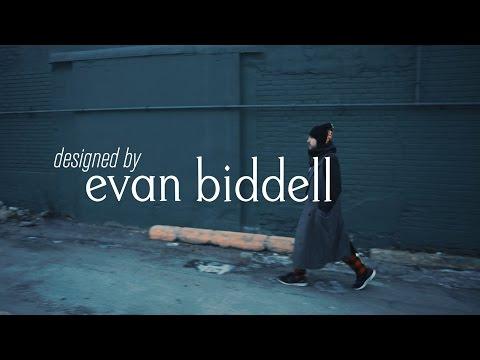 Evan Biddell's VVbyEB 81lb Challenge Making Of