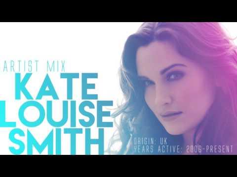 Kate Louise Smith - Artist Mix