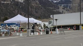 Coronavirus in Colorado: Wednesday, March 18 update