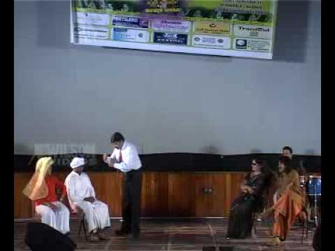 malayalam comedy show: veruthe oru pathumma