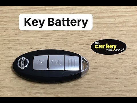Key ID Incorrect on your Nissan? Car won't start? How To Fix