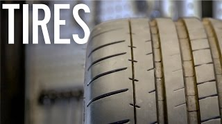 What Tires Should You Use?