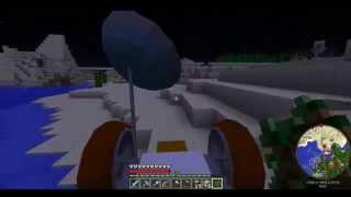 Galacticraft - 25. díl - Co myslíte, že je pod Asteroidy?