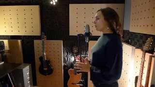 El corazon studio cover - Irida Antonis duet