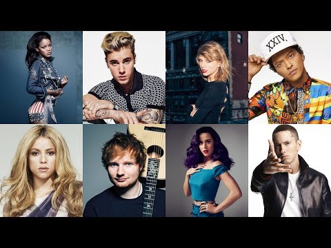 Top 20 Most Subscribed Music Artists On YouTube!!