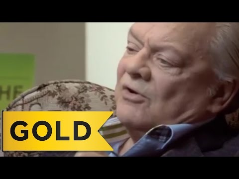 Only Fools and Horses: The Favourites - Jolly Boys Outing #1 | David Jason Interview | Gold