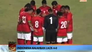 Video Gol-Gol Indonesia vs Laos 4-0  AFC U19 8 Oktober 2013 download MP3, 3GP, MP4, WEBM, AVI, FLV Juni 2018