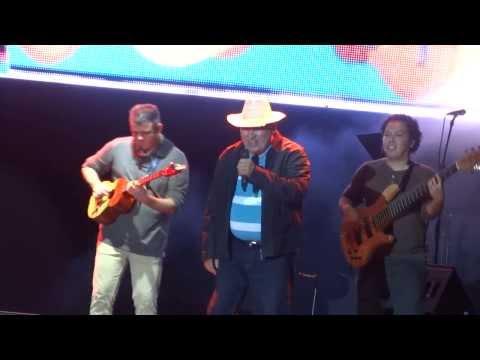 C4 Trio y Gualberto Ibarreto - La Carta