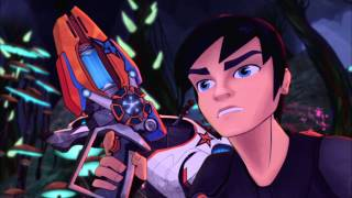 New Dark Slinger - Slugterra: Return Of The Elementals