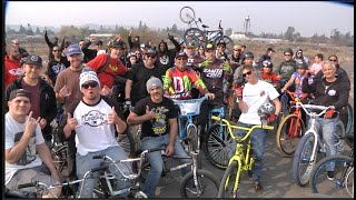 Napa Valley Rideout and Movie Premier Reactions
