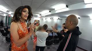 Drag queen story time rebuke
