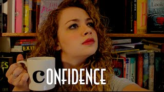 How To Feel Confident Thumbnail