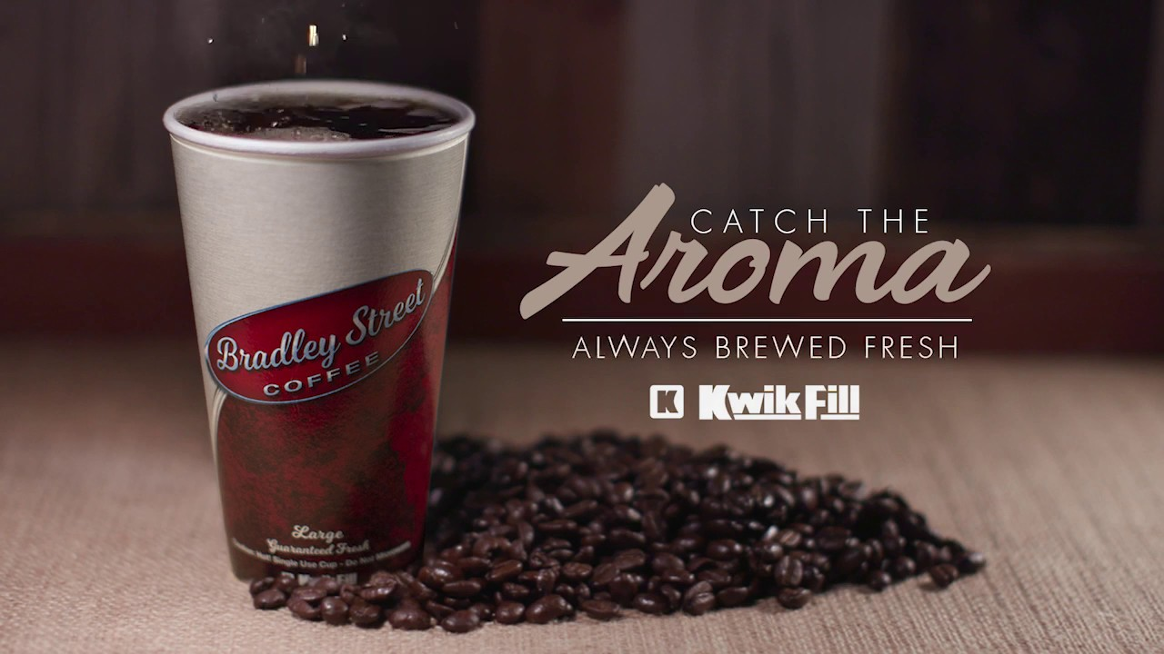2020 Kwik Fill Bradley Street Coffee TV Commercial
