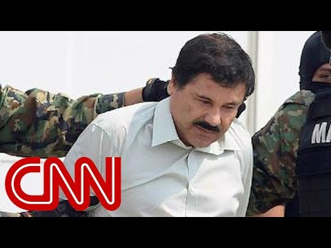 Joaquin 'El Chapo' Guzmán found guilty on all counts – CNN INTL