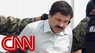 Joaquin 'El Chapo' Guzmán found guilty on all counts