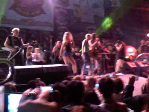 Ron Bumblefoot Gans'n'Roses guitarist, Burapa 2015