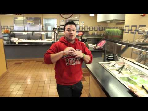 SUNY Oneonta & You: Campus Dining