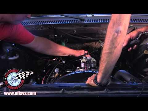 Throttle Body System Installation