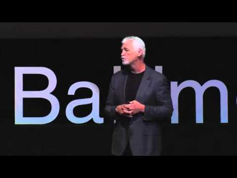 Joe Ehrmann: Team Building Coach