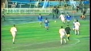 История (1994): Голы с матча «КамАЗ» - «Динамо» (Москва) 2:2